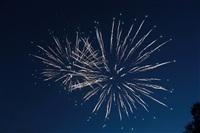 """Фейерверк в честь """"Арсенала"""" в Центральном парке. 16 мая 2014, Фото: 36"""