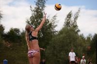 Пляжный волейбол в Барсуках, Фото: 27