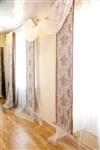 Орнамент штор  и эфемерность органзы  наполняют интерьер  уютом и придают изысканный шарм., Фото: 3