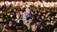 """Концерт группы """"Браво"""" на День города-2015, Фото: 14"""