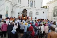 В Тульскую область прибыл ковчег с мощами новомучеников и исповедников Российских, Фото: 49
