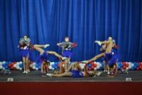 Открытый Чемпионат Тульской области по черлидингу, Фото: 13