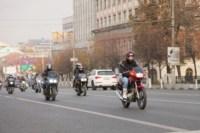 Тульские байкеры закрыли мотосезон - 2014, Фото: 92
