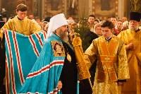 Рождественское богослужение в Успенском соборе Тулы, Фото: 28