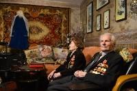 Супруги Савиных отметили 70-летний юбилей со дня свадьбы, Фото: 2