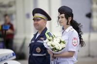 День ГИБДД в Тульском кремле, Фото: 47