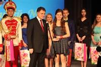Владимир Груздев поздравил тульских выпускников-медалистов, Фото: 43