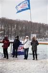 В Туле определили чемпионов по пляжному волейболу на снегу , Фото: 46