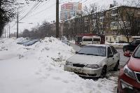 Снег в Туле, Фото: 29