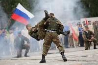 """Первый слет движения """"Юнармия"""", Фото: 26"""