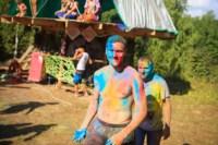 Туляки устроили битву на красках, Фото: 96