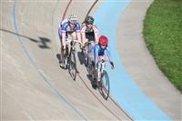 Тульские велогонщики открыли летний сезон на треке, Фото: 14