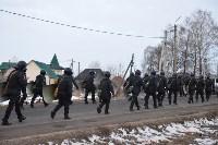 Спецоперация в Плеханово 17 марта 2016 года, Фото: 30