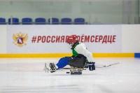 """Детская следж-хоккейная команда """"Тропик"""", Фото: 29"""