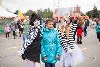День города - 2015 на площади Ленина, Фото: 97