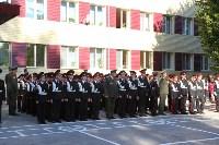 Принятие присяги в Первомайском кадестком корпусе, Фото: 49