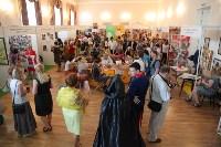 IV Тульский туристический форум «От идеи до маршрута», Фото: 46