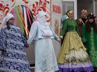 Масленичные гулянья в Плавске, Фото: 40
