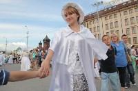 """Фестиваль уличных театров """"Театральный дворик"""", Фото: 9"""