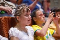 День защиты детей в тульском цирке: , Фото: 53