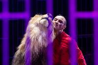 Шоу фонтанов «13 месяцев»: успей увидеть уникальную программу в Тульском цирке, Фото: 227