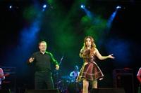 Концерт Юлии Савичевой в Туле, Фото: 55