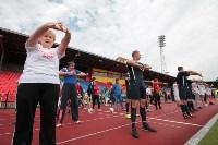 II этап «Спортивного марафона».1 августа 2015, Фото: 5