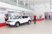 Премьера нового Nissan Qashqai в ДЦ «Восток Моторс», Фото: 35