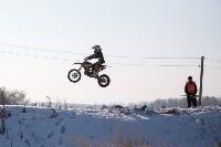 Соревнования по мотокроссу в посёлке Ревякино., Фото: 55