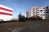 Петровский квартал: стройка кипит!, Фото: 9