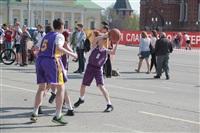 Уличный баскетбол. 1.05.2014, Фото: 62