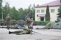 """""""День призывника"""" в ВДВ, Фото: 40"""
