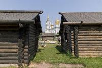 Археологическое окно и осадные дворы в Тульском кремле, Фото: 5
