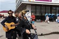 Закрытие фестиваля «Театральный дворик», Фото: 55