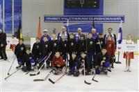 Международный детский хоккейный турнир. 15 мая 2014, Фото: 118