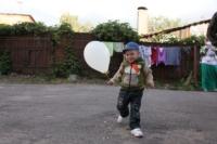 Праздник для переселенцев из Украины, Фото: 10