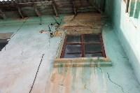 Жители Щекино: «Стены и фундамент дома в трещинах, но капремонт почему-то откладывают», Фото: 25