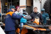 Тульские спасатели отметили праздник, Фото: 62