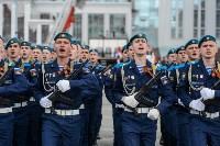 Генеральная репетиция Парада Победы, 07.05.2016, Фото: 85