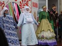 Масленичные гулянья в Плавске, Фото: 39