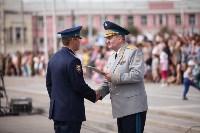 85-летие ВДВ на площади Ленина в Туле, Фото: 59