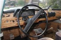 «Тросна» - автомобиль из простыней, Фото: 11