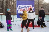 В Туле определили чемпионов по пляжному волейболу на снегу , Фото: 32