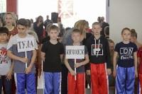 Соревнования по кикбоксингу, Фото: 4
