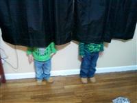 Дети играют в прятки, Фото: 10