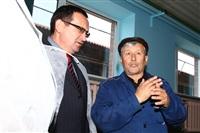 Министр сельского хозяйства Николай Федоров в Туле, Фото: 9
