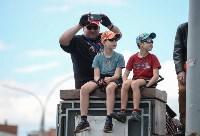 Генеральная репетиция Парада Победы, 07.05.2016, Фото: 53