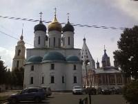 Автопробег ТулГУ «По дорогам Отечества», Фото: 6