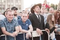 Концерт в День России в Туле 12 июня 2015 года, Фото: 57