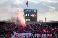 Арсенал - Спартак. Тула, 9 апреля 2015, Фото: 39